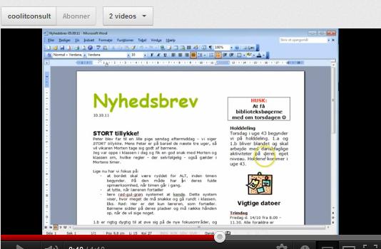PDF dine filer!