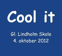 Oplæg på Gl. Lindholm Skole