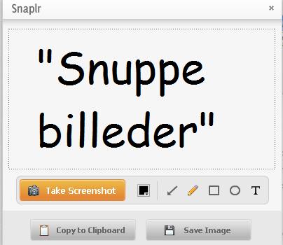"""""""Snuppe billeder"""" del 3"""