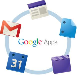Intro til Google Apps for Education