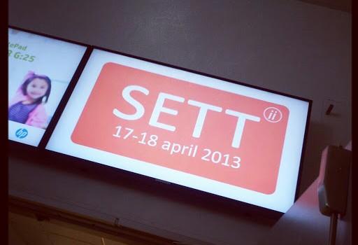 SETT – Skandinaviens største konference inden for it og læring