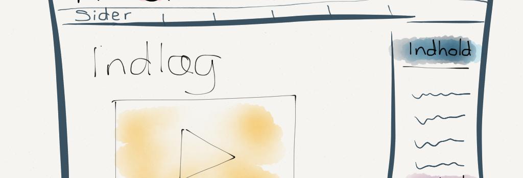 Alle burde have en blog!