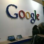 Google på BETT