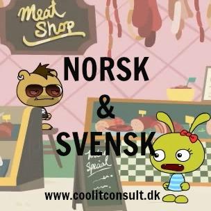 Lav animationer med norsk eller svensk tale