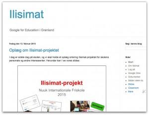 ilisimat.blogspot.com