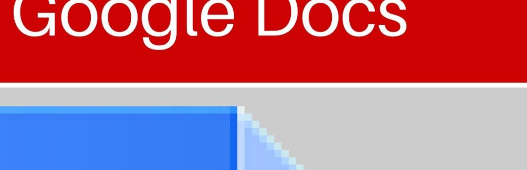 Samarbejde i Google Drev