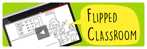 flipped classroom Gyldendal coolitconsult